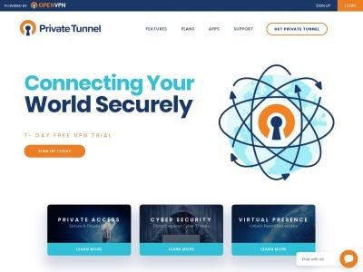 privatetunnel